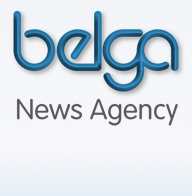 Logo Belga News Agency