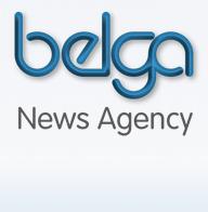 Logo Belga News Agency