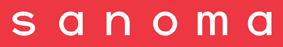 Logo Sanoma Belgium