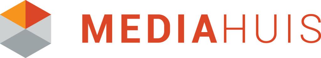 Logo Mediahuis