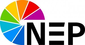 Logo NEP