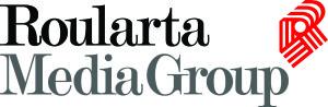 Logo Roularta Media Group