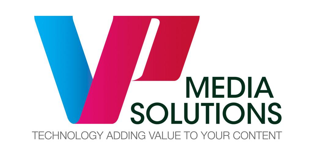Logo VP Media Solutions