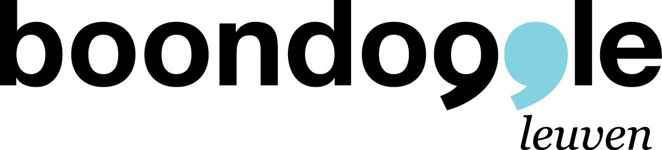 Logo Boondoggle
