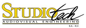 Logo Studiotech