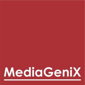 Logo MediaGeniX