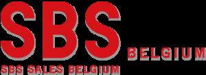 Logo SBS Belgium