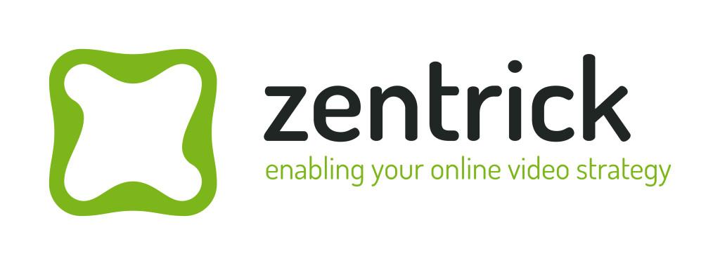 Logo Zentrick