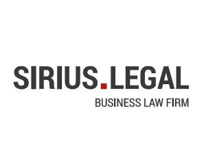 Logo Sirius Legal