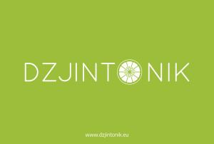 Logo DzjinTonik