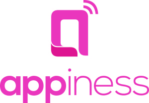Logo Appiness