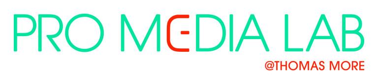 Logo Pro Media Lab