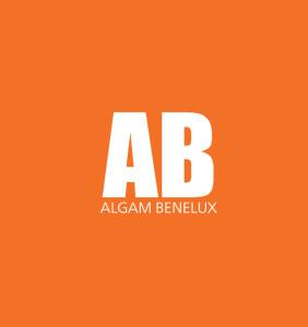 Logo Algam Benelux