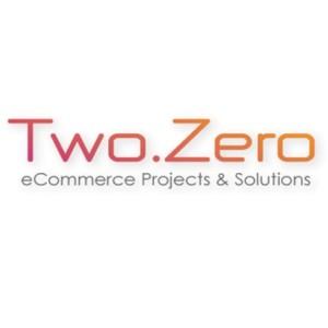 Logo TwoPointZero