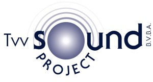Logo TVV Sound Project