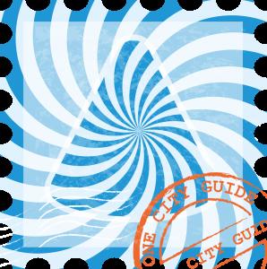 Logo One City Guide