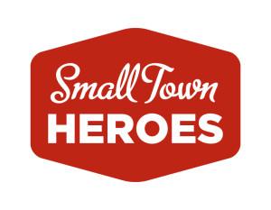 Logo SmallTownHeroes