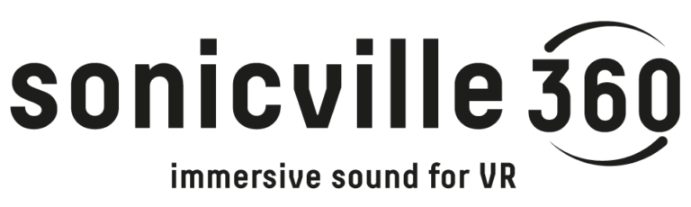 Logo Sonicville 360