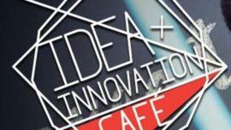 Idea and Innovation Café – Erasmushogeschool Brussel – 27 april a.s.