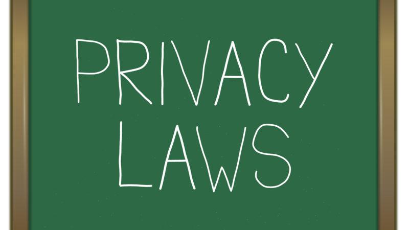Startmeeting Werkgroep Privacy