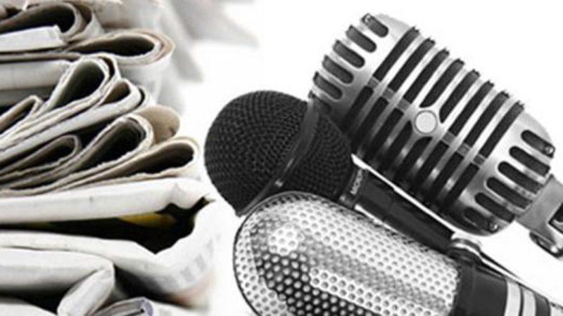 Mediacongres Vlaanderen-Nederland: Innovatie in de journalistiek