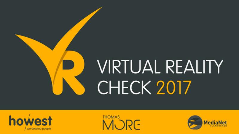 Virtual Reality Check 2017