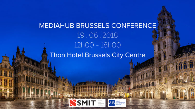 Mediahub Brussels Conference