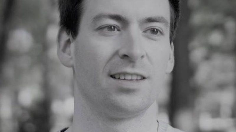 Jonathan Van de Velde wordt onze nieuwe MediaNetwerker