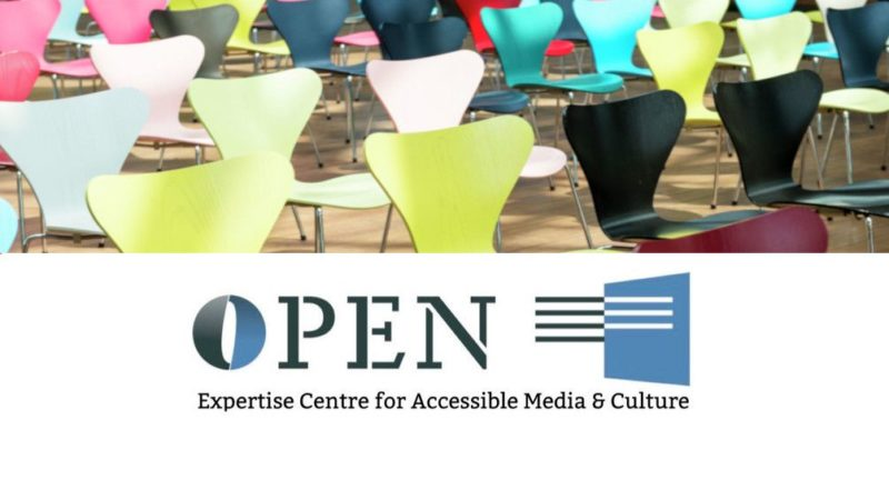 Open forum: Technology for Access