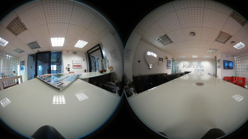 VR/360 Today