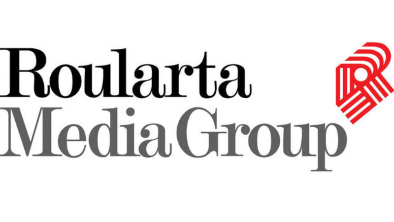 Roularta Media Group noteert omzetgroei van 7%
