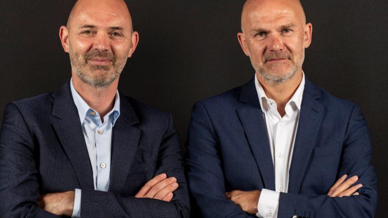 Groei Mediahuis leidt tot nieuwe benoemingen in directieteams