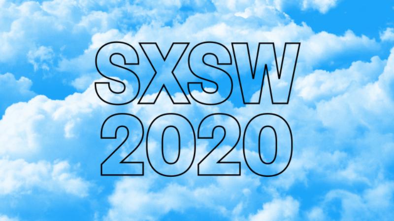 Neem deel aan SXSW 2020 via FIT