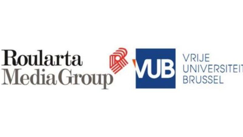 Kick-off VUB-leerstoel 'Personalisation, trust and sustainable media'