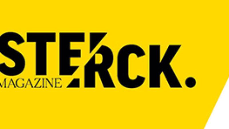 Sterck Magazine breidt uit naar West-Vlaanderen