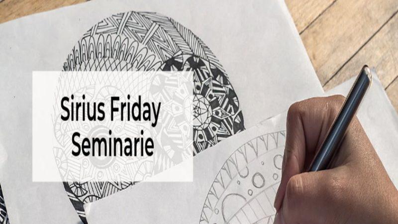 Sirius Friday: Herteken je onderneming met het nieuwe vennootschapsrecht