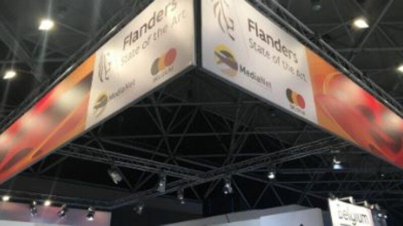 Wegvallen IBC 2020 – virtuele beurs