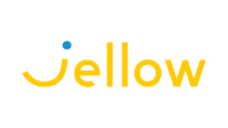 Jellow breidt verder uit naar Ierland