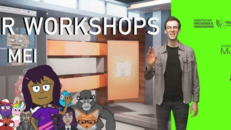 XR Workshops