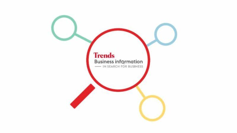 Trends Business Information neemt b2b-activiteiten Black Tiger Belgium over