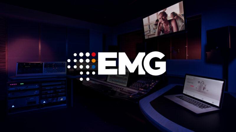 Videohouse wordt EMG Belgium